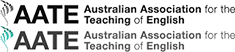 The Australian Association for the Teaching of English logo