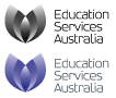 The Education Services Australia logo